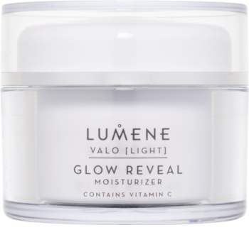 Lumene Valo [Light] rozjasňujúci a hydratačný krém s vitamínom C